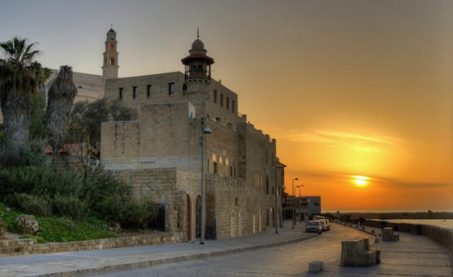 old jaffa e1404217998325 GetCulturedTel Aviv:A Locals Guide to the Heart of Israel