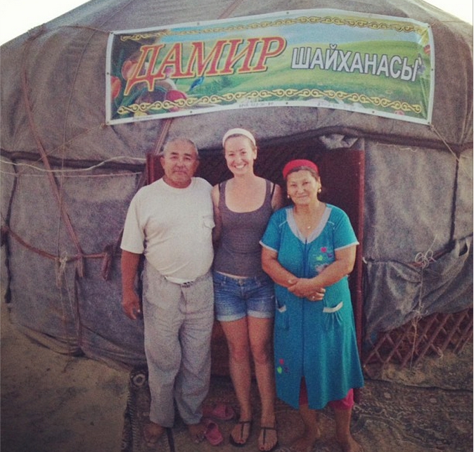 Mongolian nomads Generation Rent: Why Many Millennials are Choosing a Nomadic Lifestyle