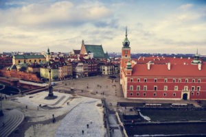 Get Cultured: Warsaw – A Modern Guide to This Historic City