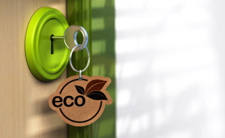 eco hostels