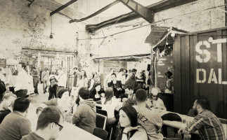 street feast london