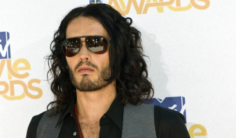 Russell Brand climate change