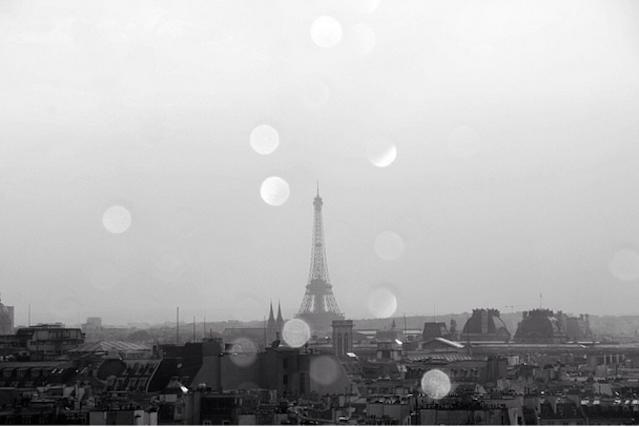 Global Yodel - Paris