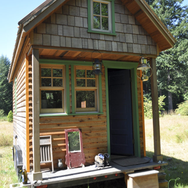 5 Places to Buy a Tiny Home
