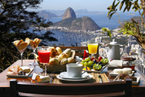 Rio's Coolest Food Haunts: Confessions from a Local 'EatWith' Host