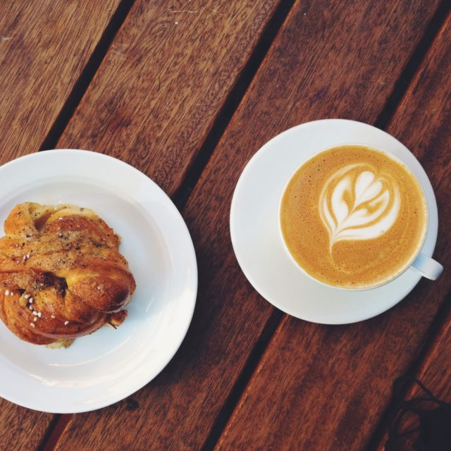 Shall We Fika? Five of the Best Places for a Coffee Break in Stockholm