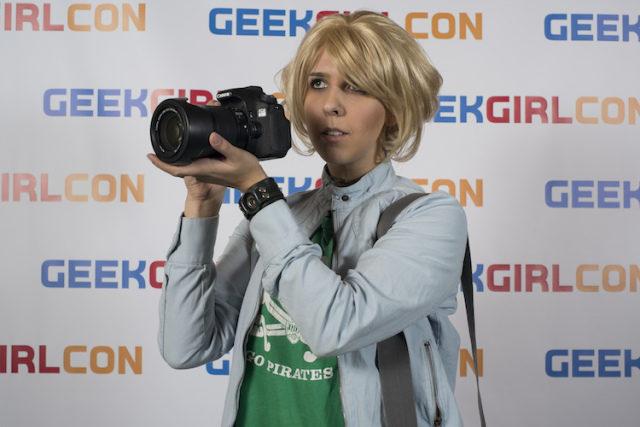GeekGirlCon: Pushing Back Against Sexism in Geek Culture