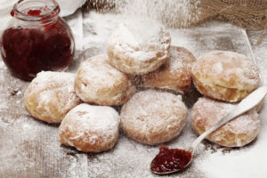 artisanal donuts