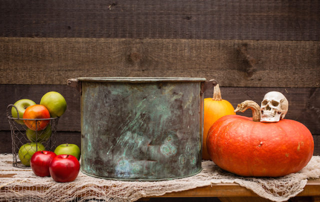 10 Ways to Green Your Halloween
