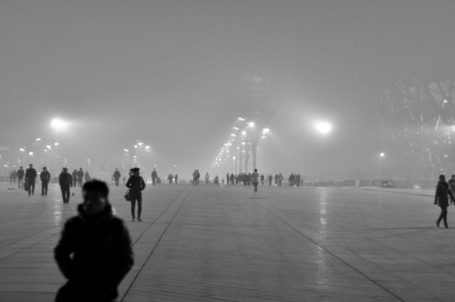 Beijing Olympic Centre
