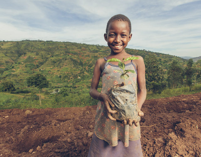 You Can Help Empower Family Farmers in Rwanda to Rise Above Poverty With This Simple Act of Kindness