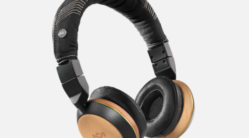 Gift Guide House of Marley Headphones