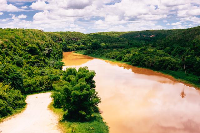 river dominican republic