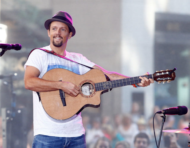 Won't You Please Wear Our Shirt Mr. Mraz? Help Us Get Jason Mraz to Support Humanity Unified