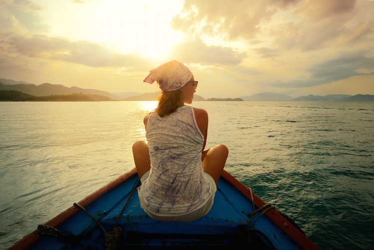 how to abandon your comfort zone