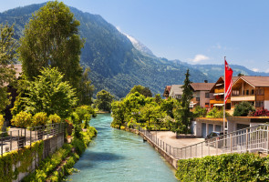 Switzerland, the most expensive place to live in the world