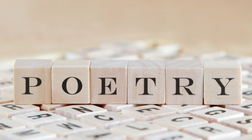poetry on buses