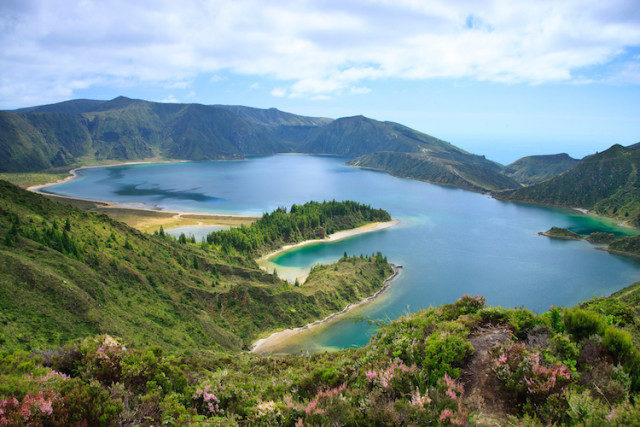 Get Cultured: The Azores, An Artisanal Guide To Portugal's Exotic Islands