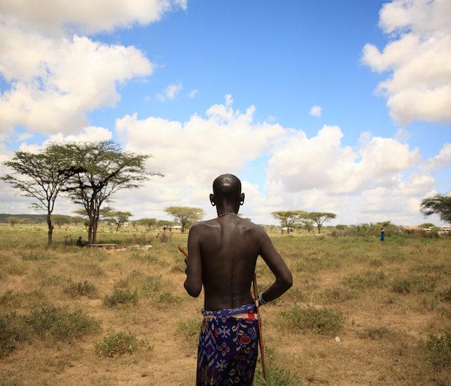 The Honey-Hunters of Kenya