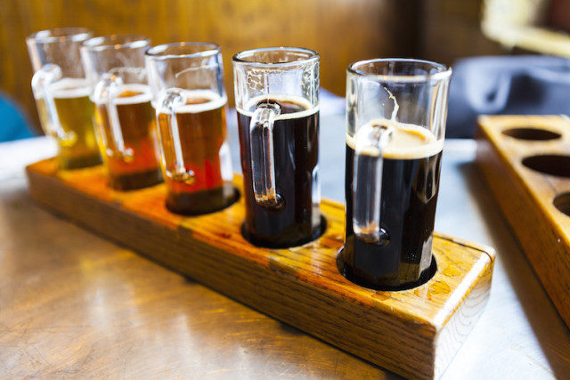 Here's What's Happening in the Australian Craft Beer Scene