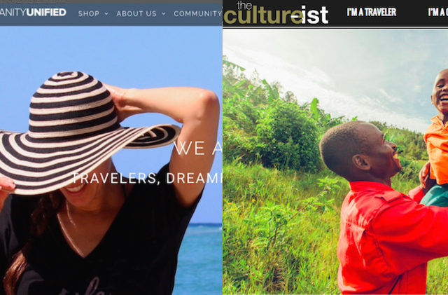 It's Official: The Culture-ist and Humanity Unified Have Merged