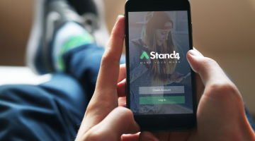 Stand4 App