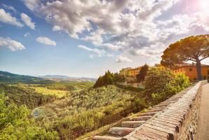 La Dolce Vita at Toscana Resort Castelfalfi