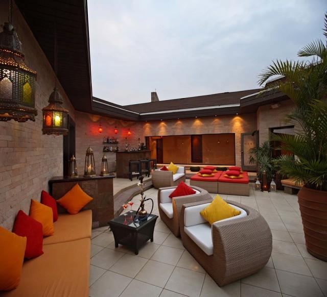 lounge nest tribe nairobi