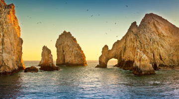 A Guide to the Ultra-Luxury Resorts of Los Cabos, Mexico