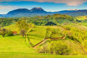 Five Unique European Eco-Lodges
