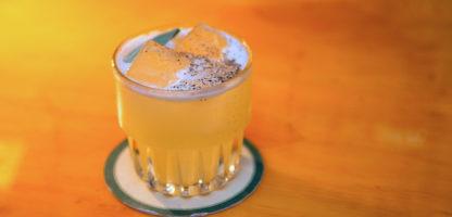 Mezcal, Mexico's Trendiest New Liquor Obsession
