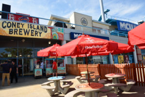 Take the Ride at the Brand New Coney Island Brewery
