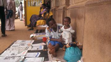 Eco Art Uganda: A Sustainable Transformation