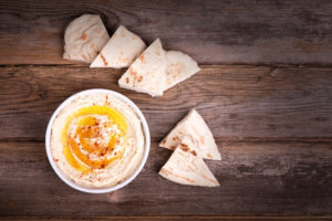 Breaking Down Cultural Divides in the Middle East with Hummus