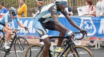 Rwanda's Female Cycling Phenom Redefining Womanhood and A Nation