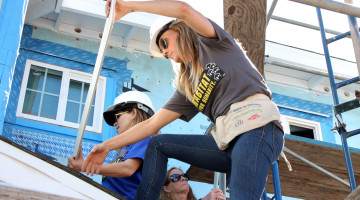 5 Ways to Make a Difference During Your 2016 Spring Break