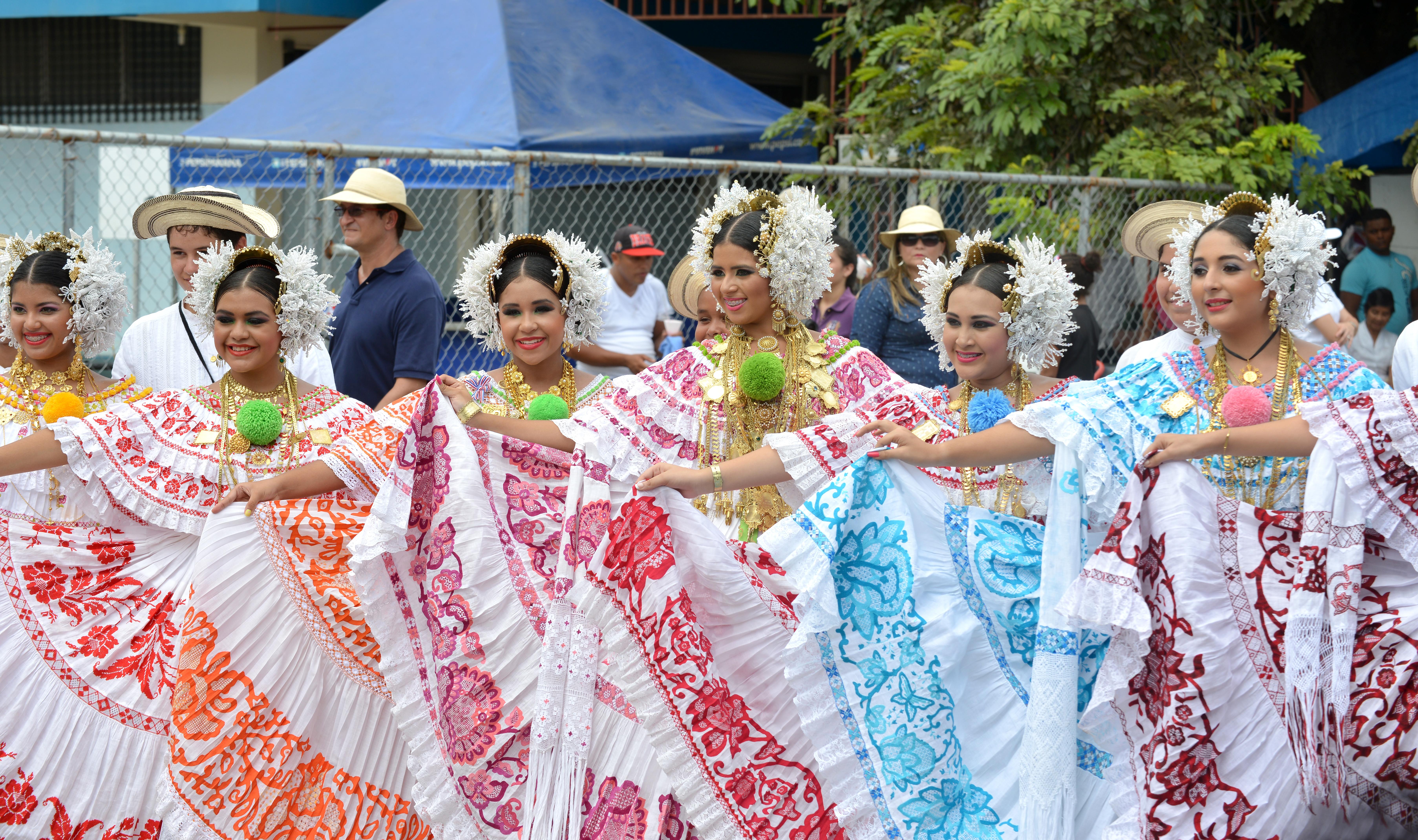 Las Tablas Carnival via Shutterstock