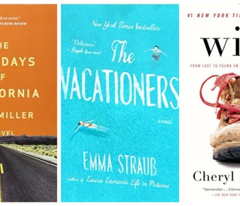 10 Books to Melt Your Winter Blues