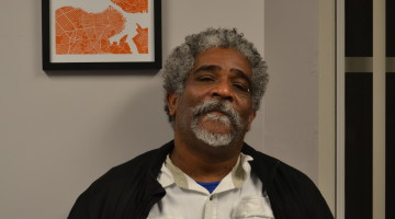 Cuban Poet Victor Fowler Calzada Believes in the Power of Education