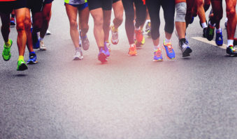 Have Sneakers, Will Travel: Why Destination Running Is the New Vacation
