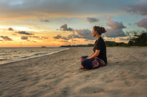 3 Tricks to Achieving Mindfulness From an Anxious Skeptic