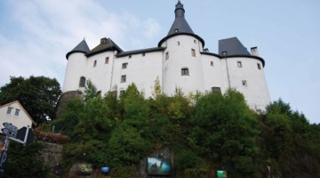 Viewing History Through the Eyes of Luxembourg