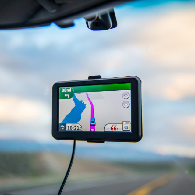 For Travelers, GPS Is the Brain's Enemy