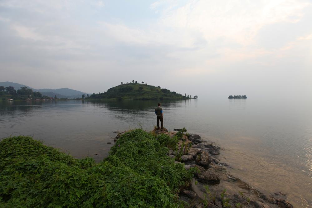On_Lake_Kivu