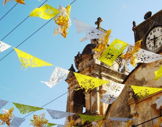 Visiting Mexico's 'Magic' Towns