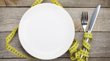 Restrictive Dieting with a Purpose
