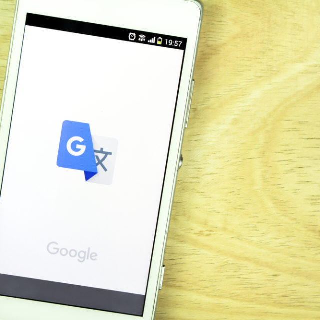 Google Translate's Latest Updates Benefit Travelers
