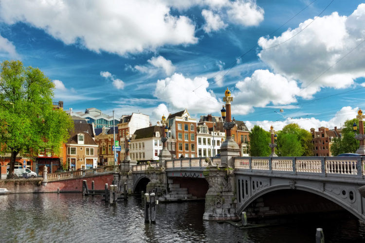 4 Day Trip Spots Outside of Amsterdam