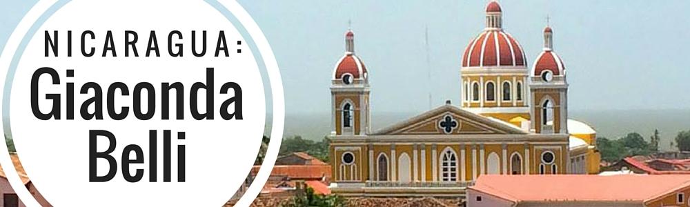 Nicaragua-Giaconda-Belli
