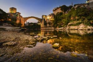 Mostar: Bridging Bosnia and Herzegovina
